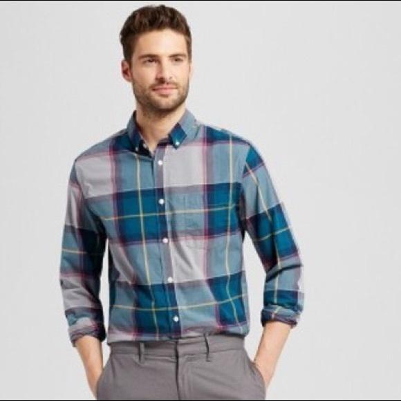 cd1ff7a1926 Goodfellow and Co. (Target) Shirts | Goodfellow Co Button Down Shirt ...